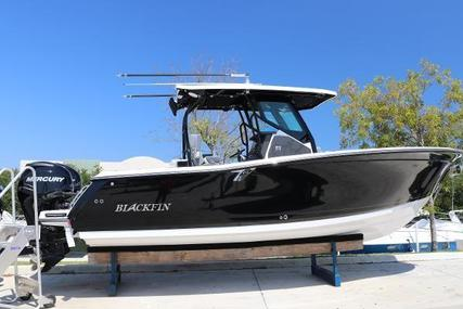 Blackfin 272CC for sale in United States of America for P.O.A.