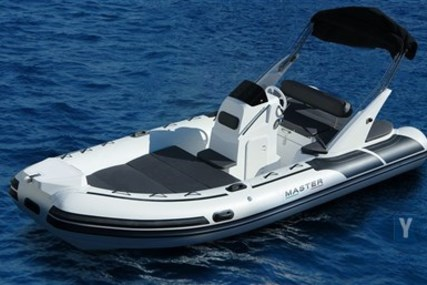 MASTER 540 SUMMER for sale in Italy for €29,000 (£25,901)