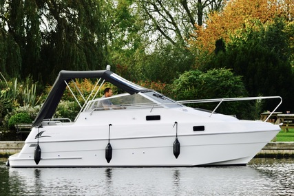 Shadow 24 for sale in United Kingdom for £69,500