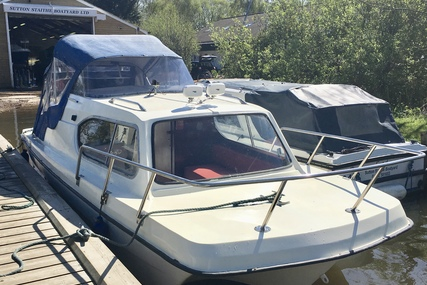 Birchwood Continental 18 for sale in United Kingdom for £4,200