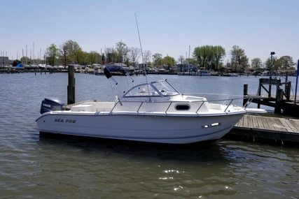 Sea Pro 220 WA for sale in United States of America for $22,500 (£17,071)
