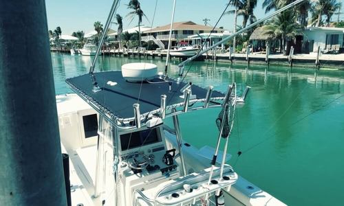 Image of Intrepid 30 for sale in United States of America for $51,499 (£39,964) Key Colony Beach, Florida, United States of America
