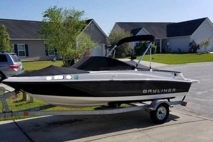Bayliner 175 Bowrider for sale in United States of America for $14,500 (£11,027)