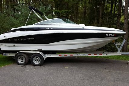 Crownline E-4 for sale in United States of America for $46,995 (£35,061)