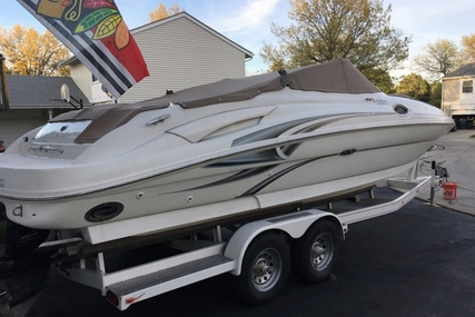 Sea Ray 270 Sundeck for sale in United States of America for $27,800 (£20,741)