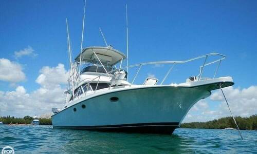 Image of Trojan 12 Meter Convertible for sale in United States of America for $79,000 (£59,771) Miami Beach, Florida, United States of America