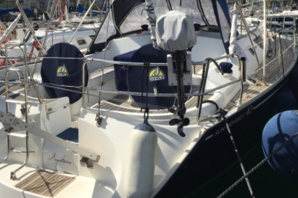 Jeanneau Sun Odyssey 40 for sale in Italy for €76,500 (£68,324)