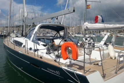 Beneteau Oceanis 60 Shallow Draft for sale in Croatia for €520,000 (£454,438)