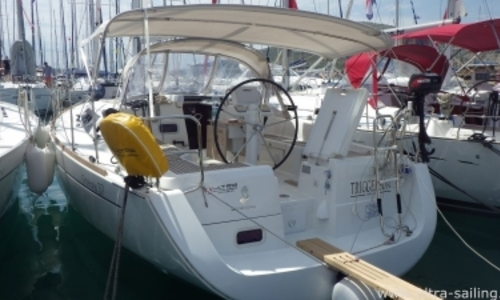 Image of Beneteau Oceanis 37 for sale in Croatia for €69,000 (£61,691) DUBROVNIK, Croatia