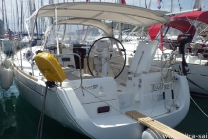 Beneteau Oceanis 37 for sale in Croatia for €69,000 (£61,761)