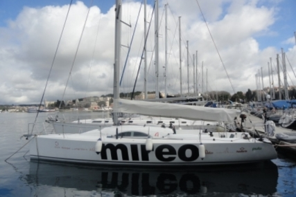 Archambault 40 for sale in Croatia for €79,000 (£70,627)
