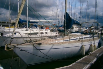 Grand Soleil 343 for sale in France for €44,000 (£38,940)