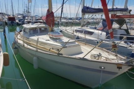Fjord 33 MS for sale in France for €19,900 (£17,417)