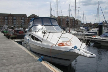 Bayliner 2855 Ciera DX/LX Sunbridge for sale in Ireland for €24,950 (£21,838)