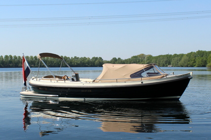 Interboat 750 for sale in Netherlands for €59,000 (£51,749)