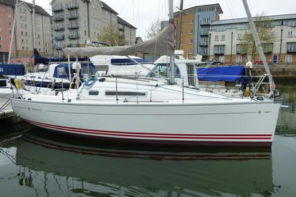 Jeanneau Sun Fast 26 for sale in United Kingdom for £18,995