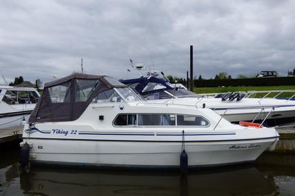 Viking 22 Cockpit Cruiser for sale in United Kingdom for £13,500