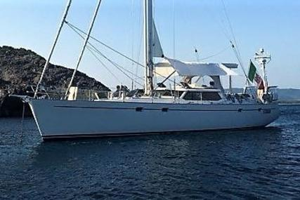 Farr 56 Pilot House for sale in Italy for €445,000 (£392,801)