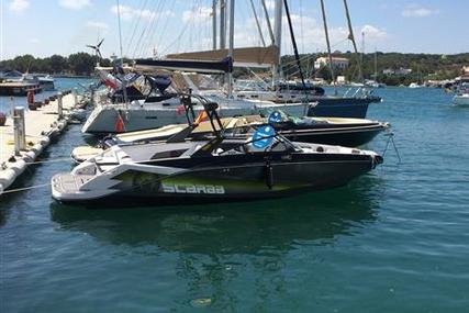 Scarab 255 HO Impulse Wake for sale in Spain for €67,500 (£59,241)