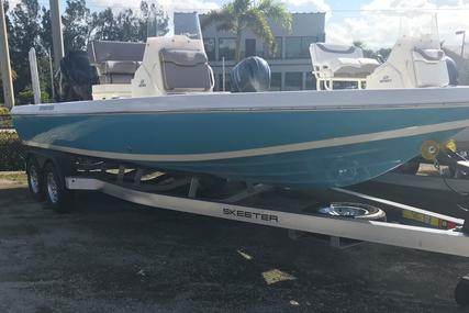 Skeeter SX 230 for sale in United States of America for $75,000 (£59,041)