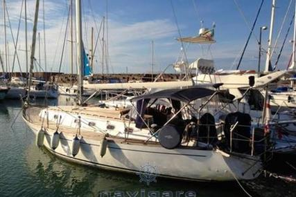 Cantiere FRASSI One off 42 CRUISING for sale in Italy for P.O.A.