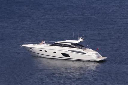 Princess V62 for sale in United States of America for $1,799,000 (£1,337,000)