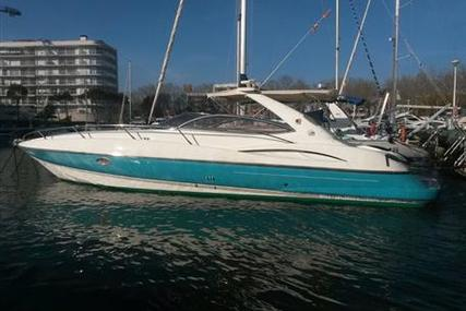 Sunseeker tomahawk 34 for sale in Spain for €60,000 (£53,670)