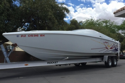 Baja 29 for sale in United States of America for $55,000 (£41,033)