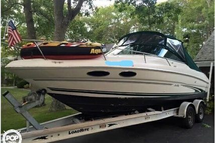 Sea Ray 260 Overnighter for sale in United States of America for $22,500 (£16,901)