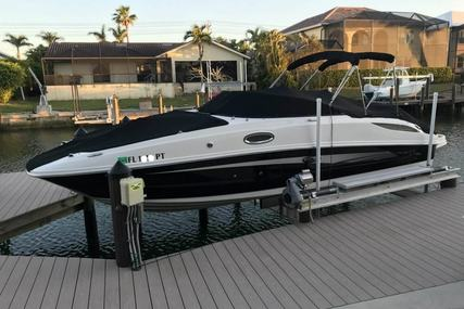 Sea Ray Sundeck 260 for sale in United States of America for $58,900 (£44,933)