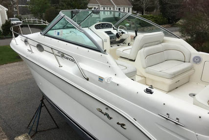 Sea Ray 270 Sundancer for sale in United States of America for $27,800 (£21,651)