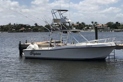 Mako 285 for sale in United States of America for $22,300 (£17,368)