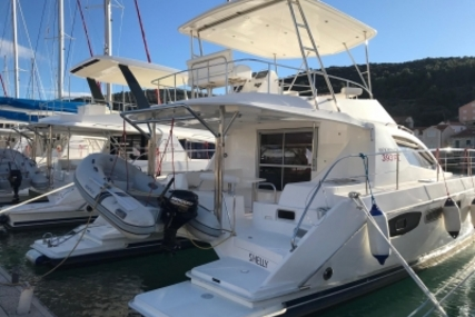 Robertson and Caine Leopard 39 PC for sale in Croatia for €189,000 (£169,056)