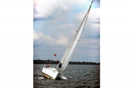 Beneteau First 25.7 for sale in United Kingdom for £24,995
