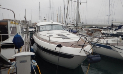 Image of Bavaria Yachts 45 Sport for sale in Germany for €399,900 (£353,013) BONNINGSTEDT, Germany