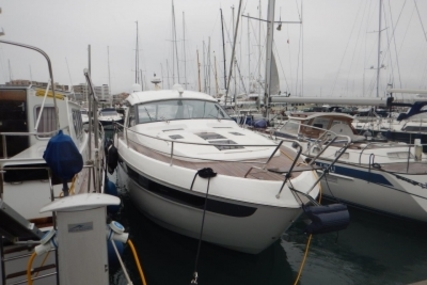 Bavaria 45 Sport for sale in Germany for €429,900 (£376,745)