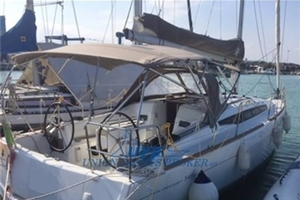 Jeanneau Sun Odyssey 349 for sale in Italy for €110,000 (£96,674)