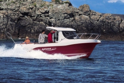 Arvor 215 AS for sale in Ireland for €18,950 (£16,600)