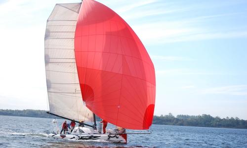 Image of Open 30 for sale in Netherlands for €35,000 (£30,410) Stellendam, Netherlands
