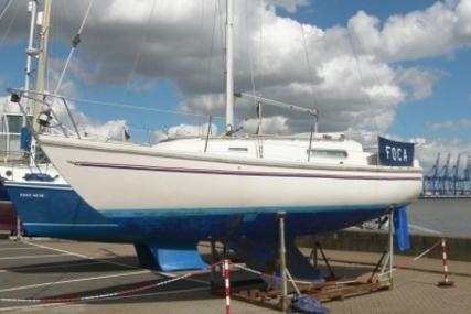 Sadler 26 for sale in United Kingdom for £9,995 ($13,491)