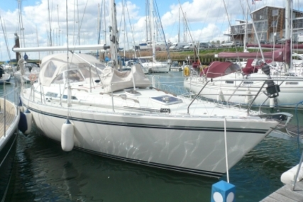 Moody 376 for sale in United Kingdom for £54,750