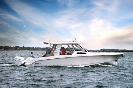 Boston Whaler 350 Realm for sale in Spain for $749,000 (£562,862)