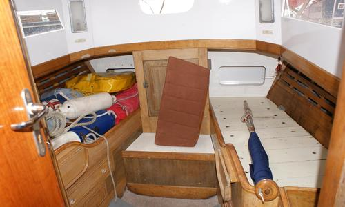 Image of Classic Miss Silver Ketch for sale in United Kingdom for £25,000 Maldon, Essex, , United Kingdom