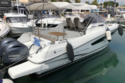 Jeanneau Cap Camarat 8.5 WA for sale in France for €92,000 (£82,348)