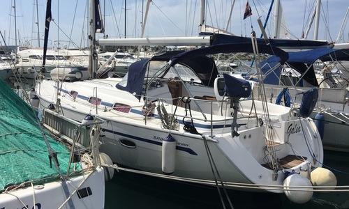 Image of Bavaria Yachts 39 Cruiser for sale in Croatia for €73,000 (£64,995) Dalmatia, Croatia