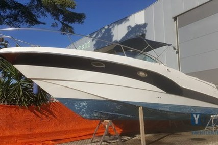 Rio 32 Blue for sale in Italy for €43,000 (£38,285)