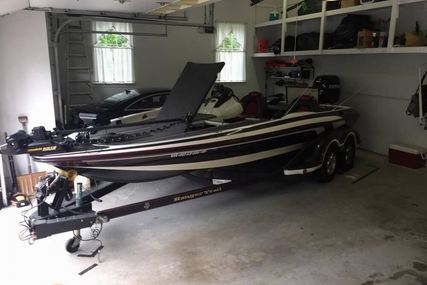 Ranger Boats 21 for sale in United States of America for $34,500 (£25,889)