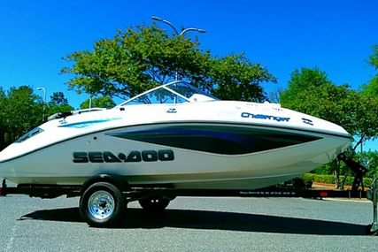 Sea-doo 180 Challenger SE for sale in United States of America for $17,500 (£12,991)