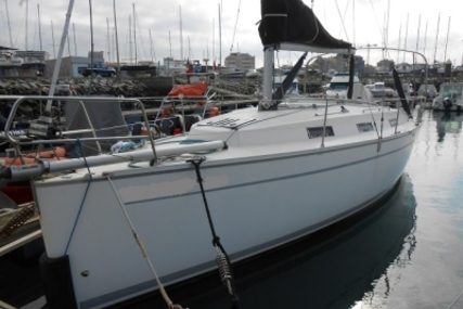 Bavaria 32 Cruiser for sale in Portugal for €60,000 (£52,558)