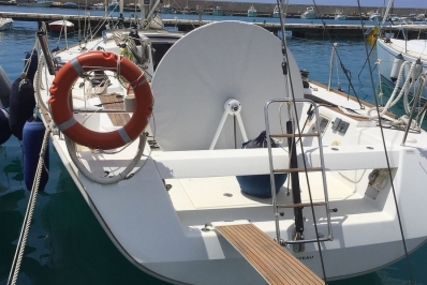 Beneteau First 40 for sale in Italy for €129,000 (£114,164)